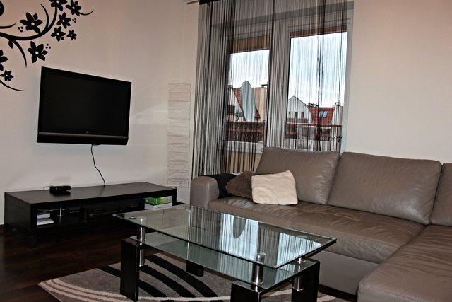 Mieszkanie dwupokojowe na wynajem Gorzów Wielkopolski, Górczyn, Komisji Edukacji Narodowej  50m2 Foto 2