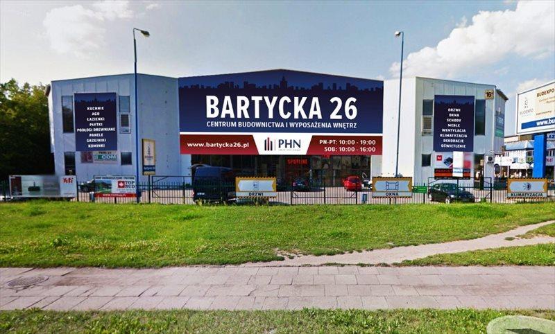 Lokal użytkowy na wynajem Warszawa, Mokotów, Bartycka 26  200m2 Foto 2