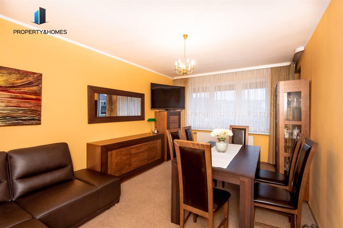 Mieszkanie dwupokojowe na sprzedaż Poznań  55m2 Foto 3