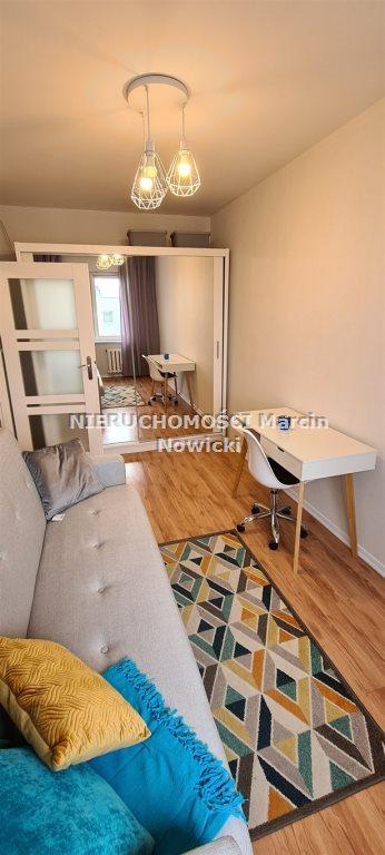 Mieszkanie dwupokojowe na wynajem Kutno, Wilcza  48m2 Foto 3