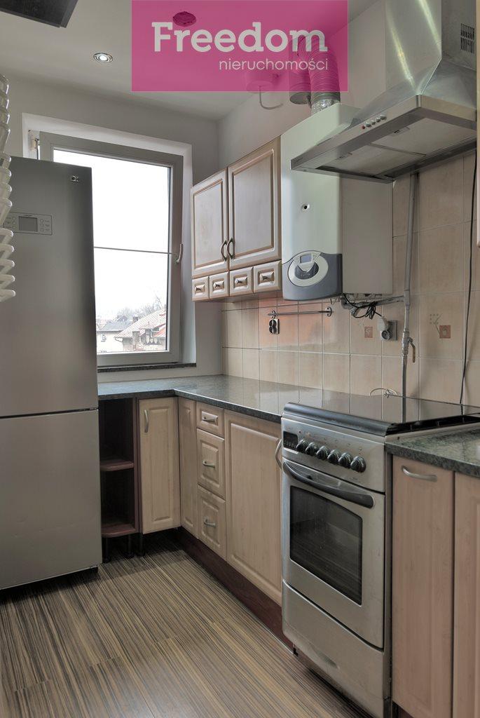 Mieszkanie dwupokojowe na sprzedaż Jelenia Góra, Powstania Listopadowego  33m2 Foto 8