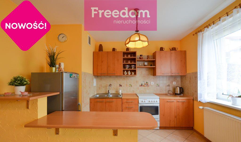 Mieszkanie dwupokojowe na sprzedaż Opole, Koszalińska  42m2 Foto 5