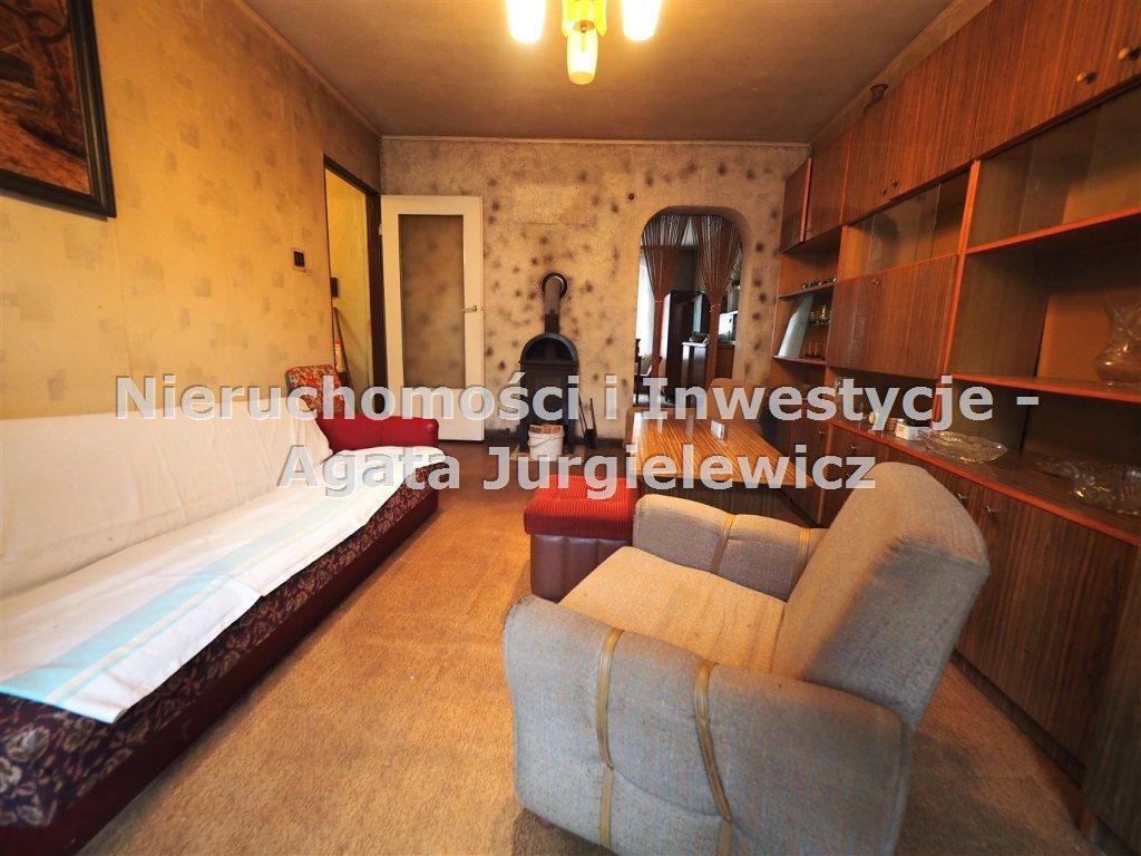 Mieszkanie dwupokojowe na sprzedaż Bierutów  46m2 Foto 2