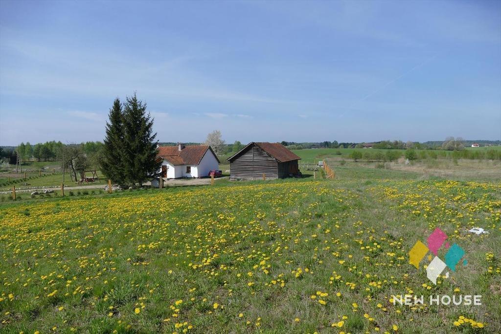 Działka rolna na sprzedaż Gady  3063m2 Foto 5