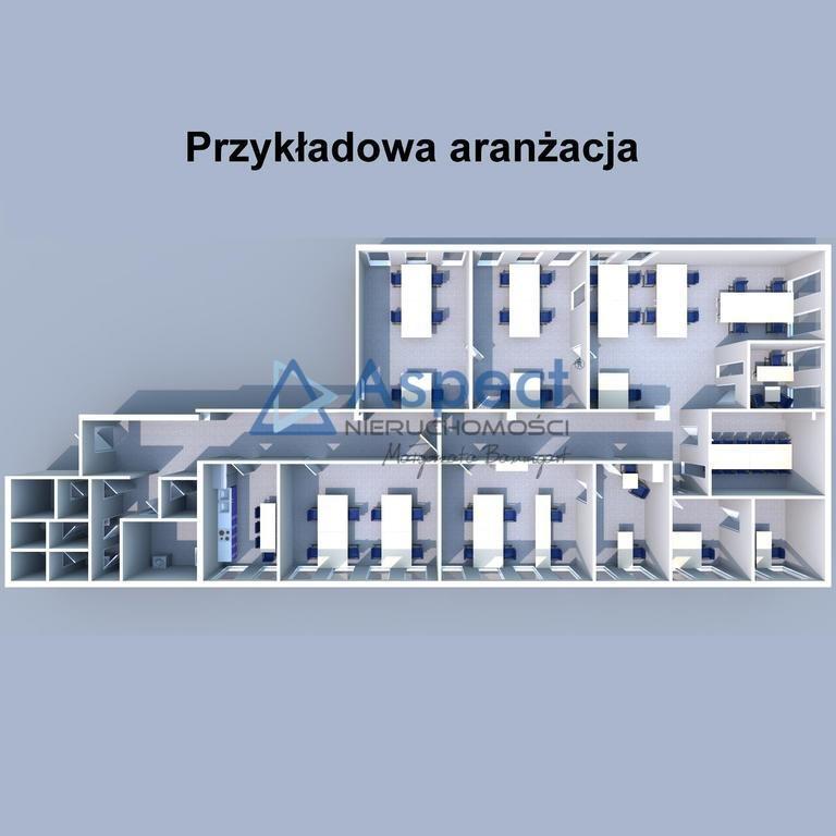 Lokal użytkowy na wynajem Szczecin, Śródmieście  360m2 Foto 1
