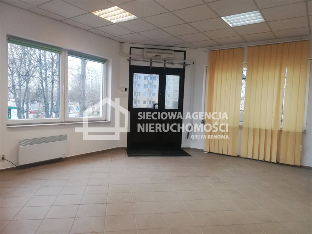 Lokal użytkowy na wynajem Gdańsk, Żabianka  60m2 Foto 1