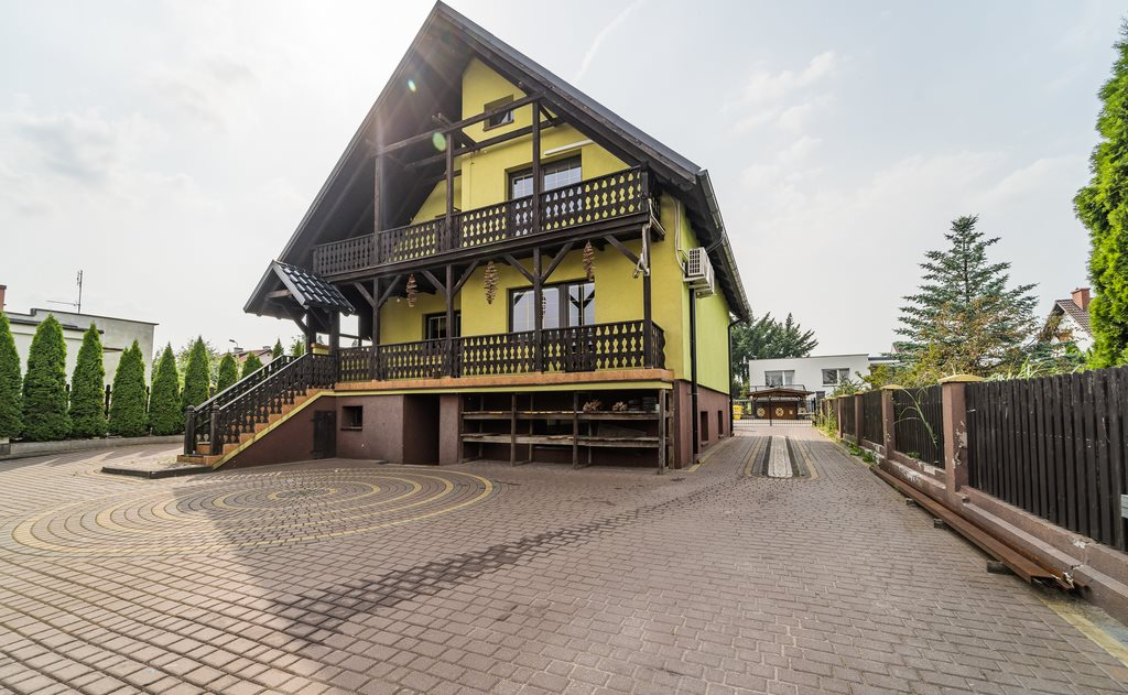 Dom na sprzedaż Chojnice, Brzoskwiniowa  282m2 Foto 5
