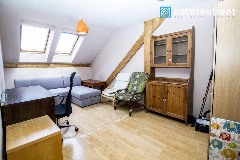 Mieszkanie dwupokojowe na sprzedaż Kraków, Ugorek, Ugorek, Ułanów  49m2 Foto 5