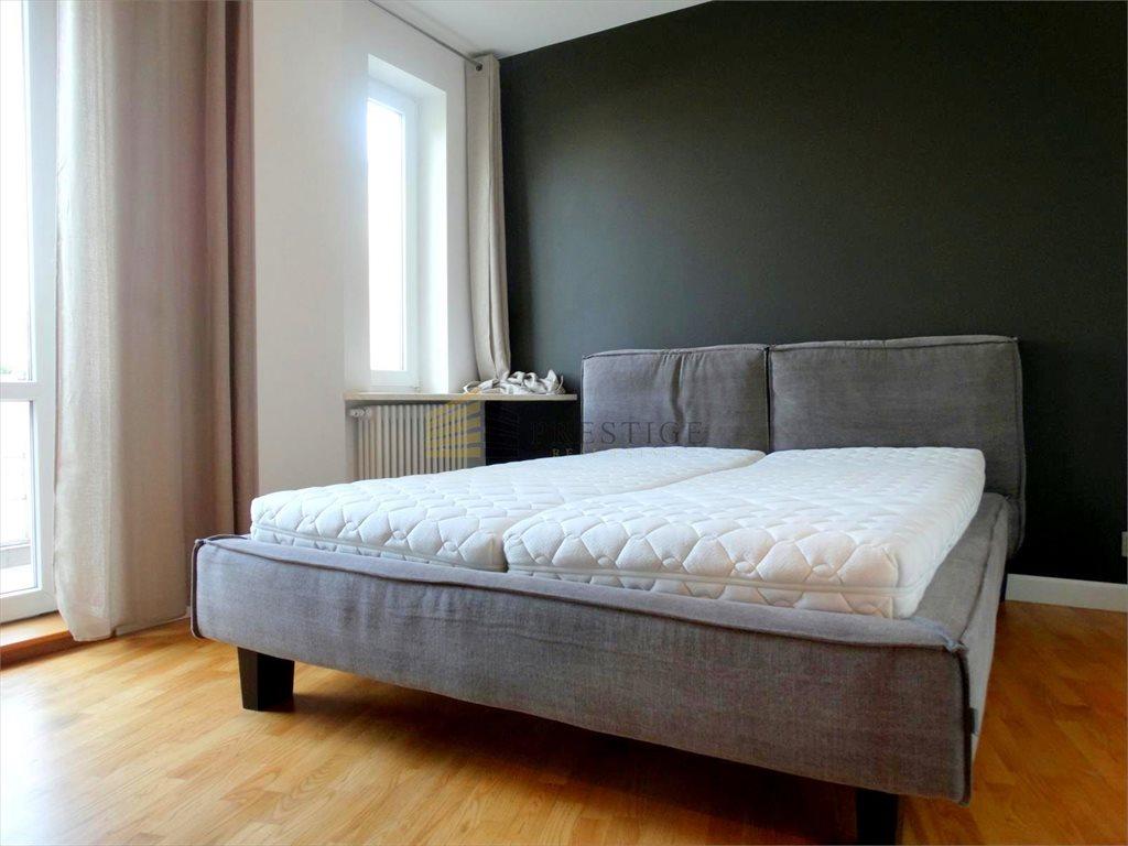 Mieszkanie trzypokojowe na wynajem Warszawa, Praga-Południe, Saska Kępa, Saska  137m2 Foto 8