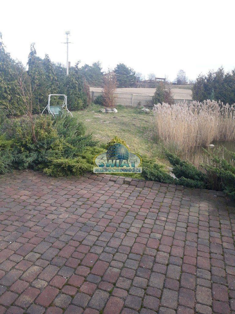 Dom na sprzedaż Brzeziny  134m2 Foto 13
