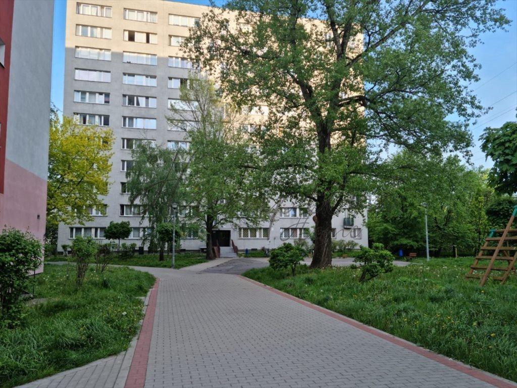 Mieszkanie dwupokojowe na sprzedaż Warszawa, Żoliborz, Dymińska  37m2 Foto 2