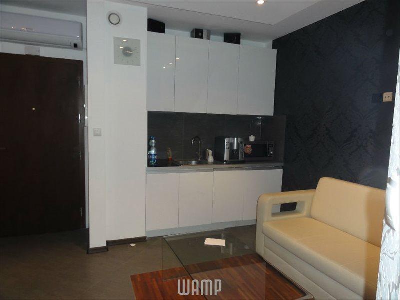 Mieszkanie dwupokojowe na sprzedaż Warszawa, Wola  46m2 Foto 1