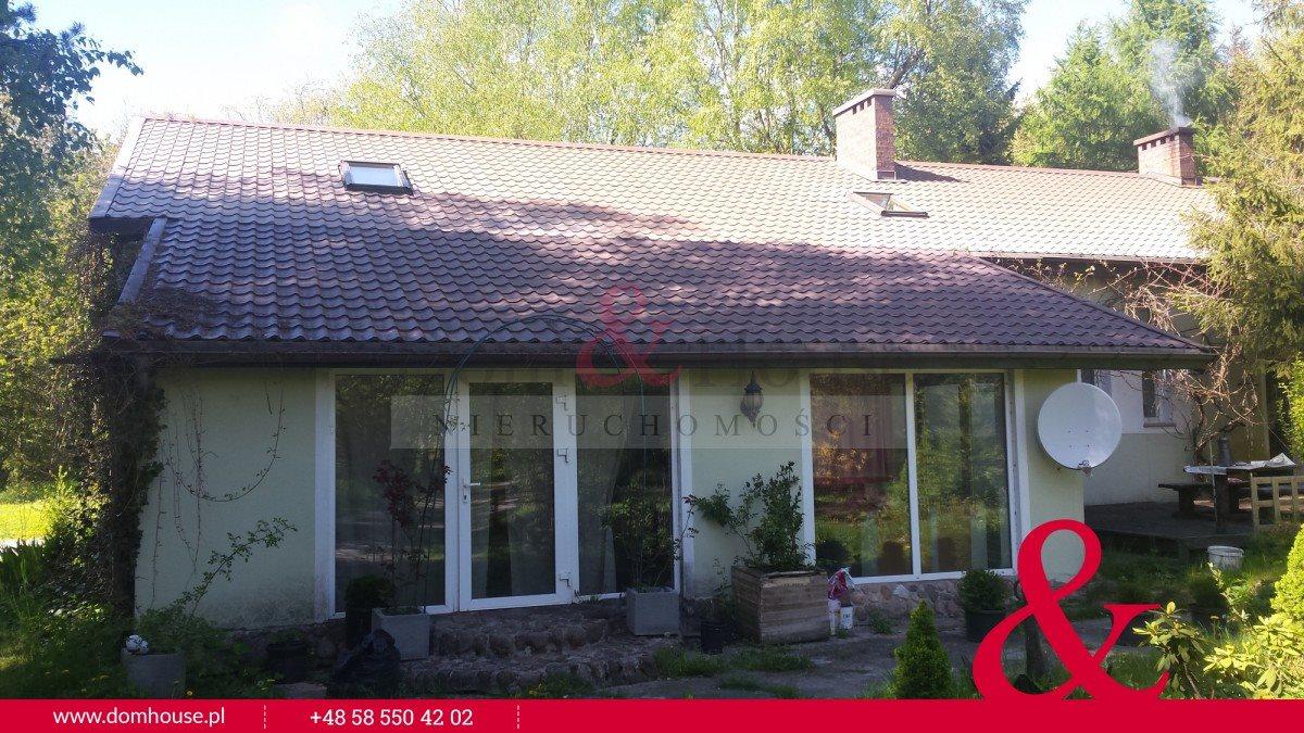 Dom na sprzedaż Rębiska, Złota  229m2 Foto 4