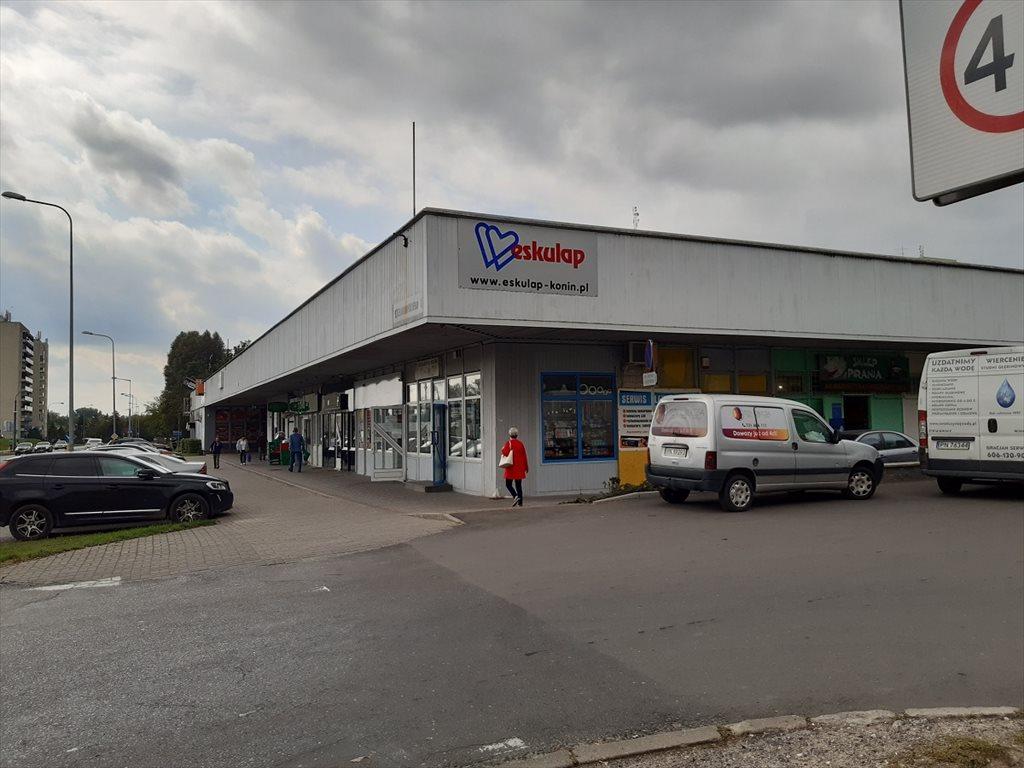 Lokal użytkowy na sprzedaż Konin, Szeligowskiego  92m2 Foto 4