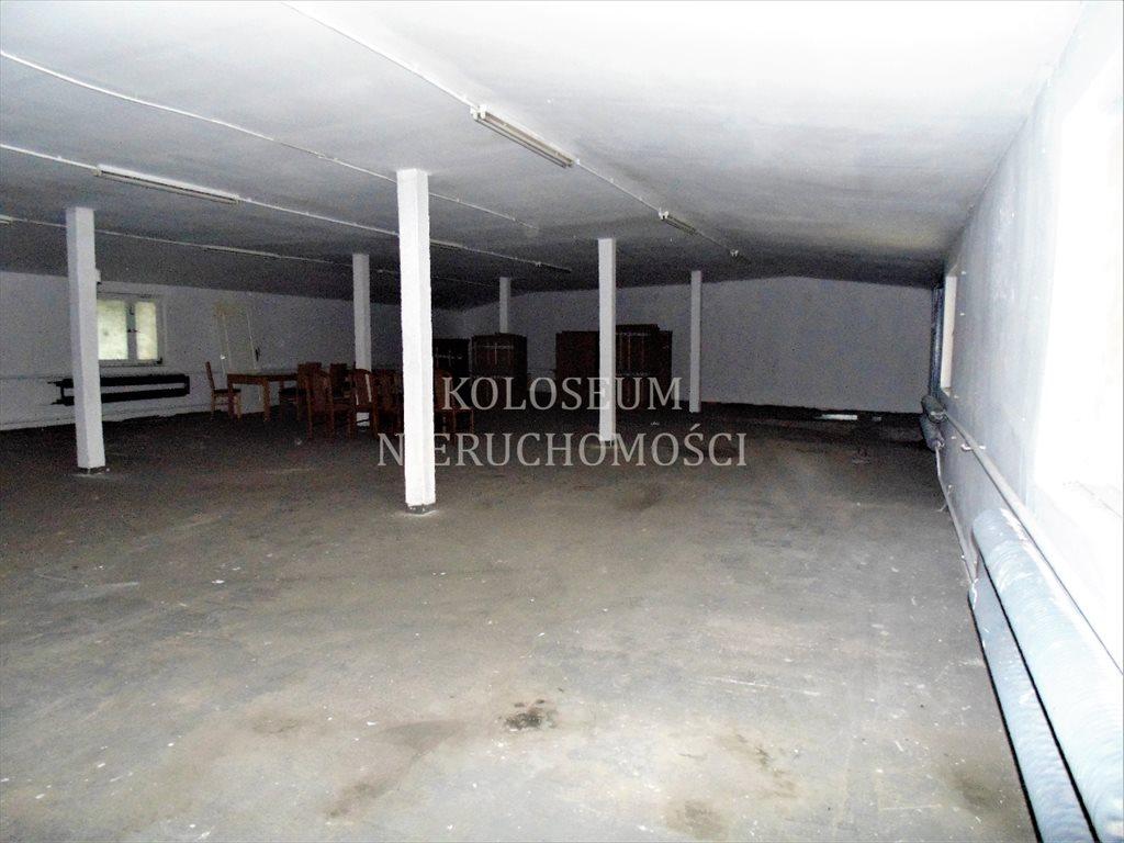 Lokal użytkowy na sprzedaż Łysomice  12900m2 Foto 1