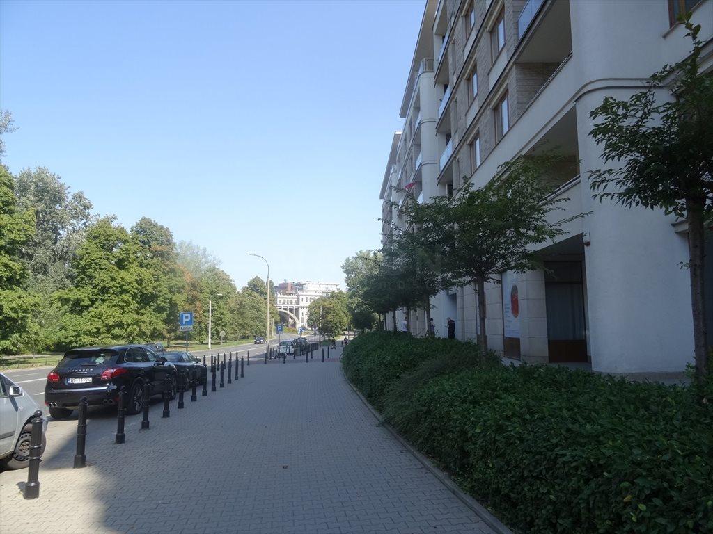 Lokal użytkowy na sprzedaż Warszawa, Śródmieście, ul. Leona Kruczkowskiego  198m2 Foto 3