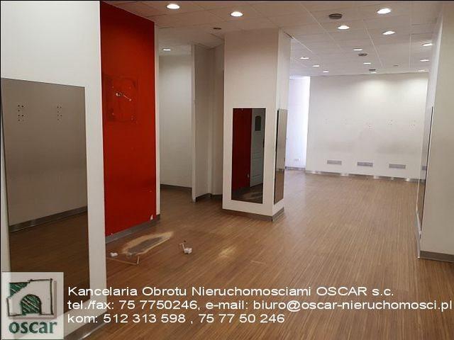 Lokal użytkowy na wynajem Zgorzelec, Ścisłe Centrum  84m2 Foto 1