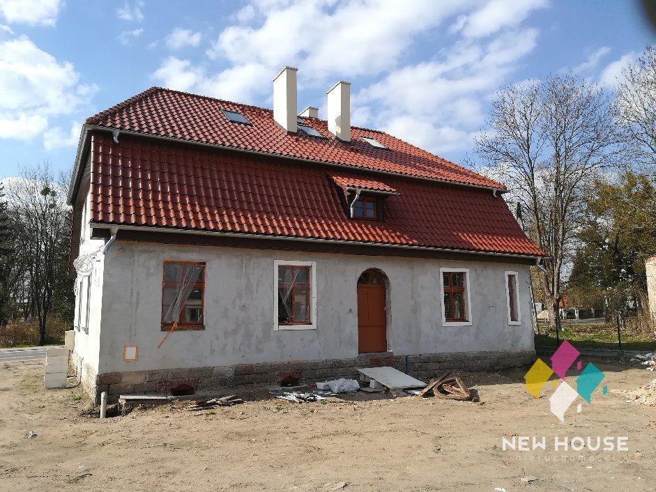 Lokal użytkowy na wynajem Biskupiec, Tadeusza Kościuszki  42m2 Foto 4