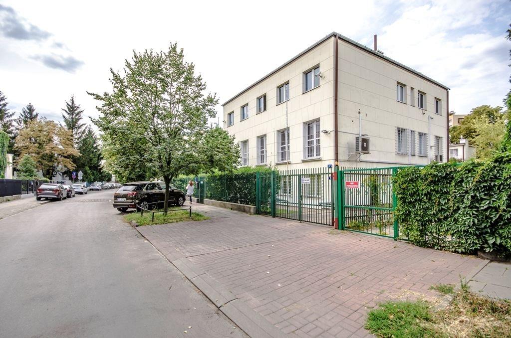 Dom na wynajem Warszawa, Praga-Południe, Zakopiańska 7  476m2 Foto 5