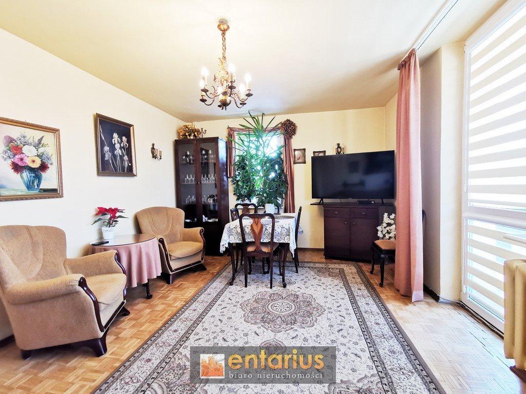 Mieszkanie czteropokojowe  na sprzedaż Warszawa, Mokotów, Sadyba- widne, ciche! Uregulowany grunt!  66m2 Foto 6