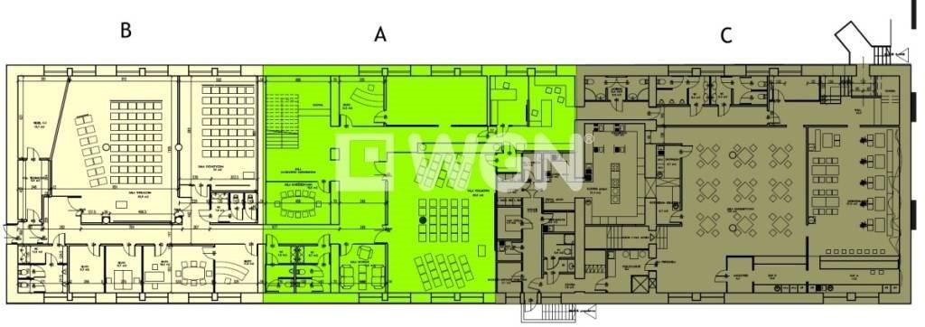 Lokal użytkowy na sprzedaż Ostrów Wielkopolski, miasto Ostrów Wlkp.  1008m2 Foto 8