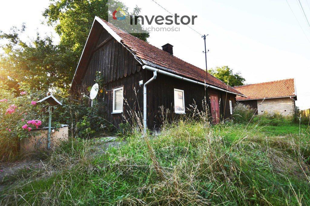 Dom na sprzedaż Wola Dalsza  72m2 Foto 8