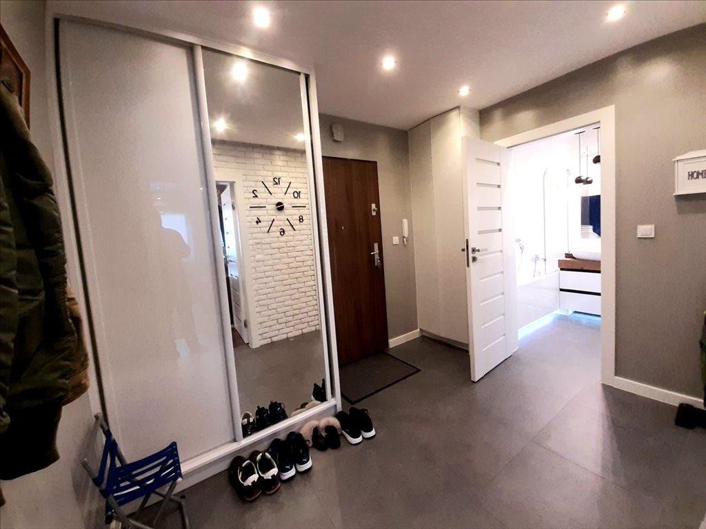 Mieszkanie dwupokojowe na sprzedaż Nowy Targ, Nowy Targ, Polana Szaflarska  46m2 Foto 10