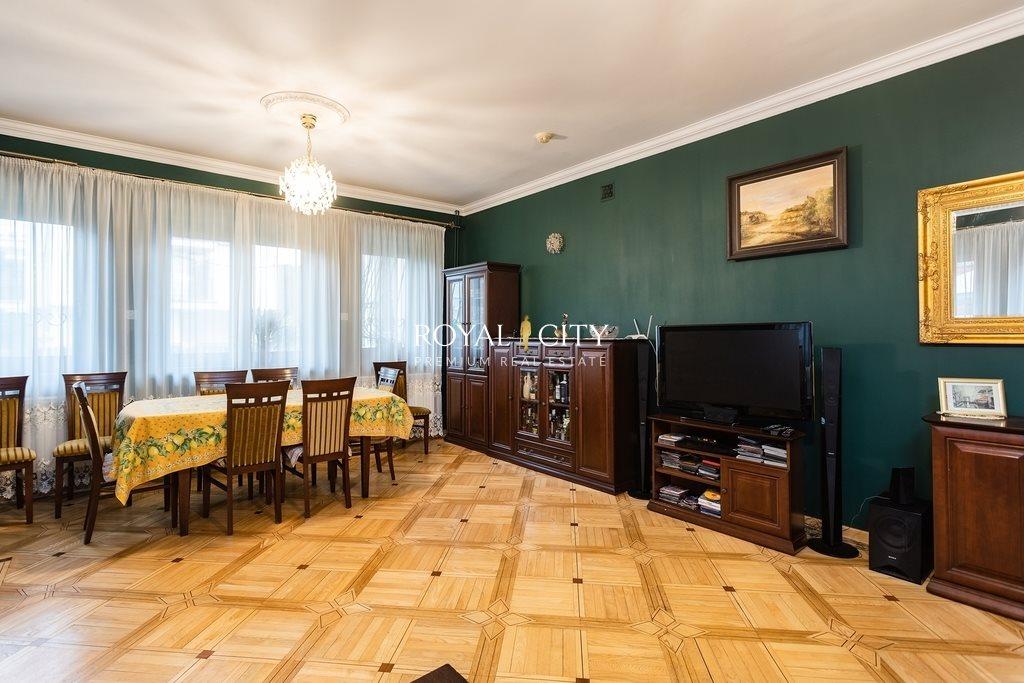 Dom na sprzedaż Warszawa, Wilanów  410m2 Foto 11