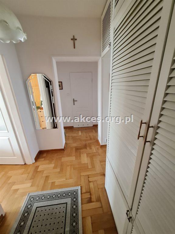 Mieszkanie trzypokojowe na sprzedaż Warszawa, Mokotów, Sadyba, Nałęczowska  67m2 Foto 12