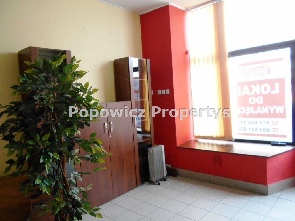 Lokal użytkowy na wynajem Przemyśl, Jagiellońska  110m2 Foto 3