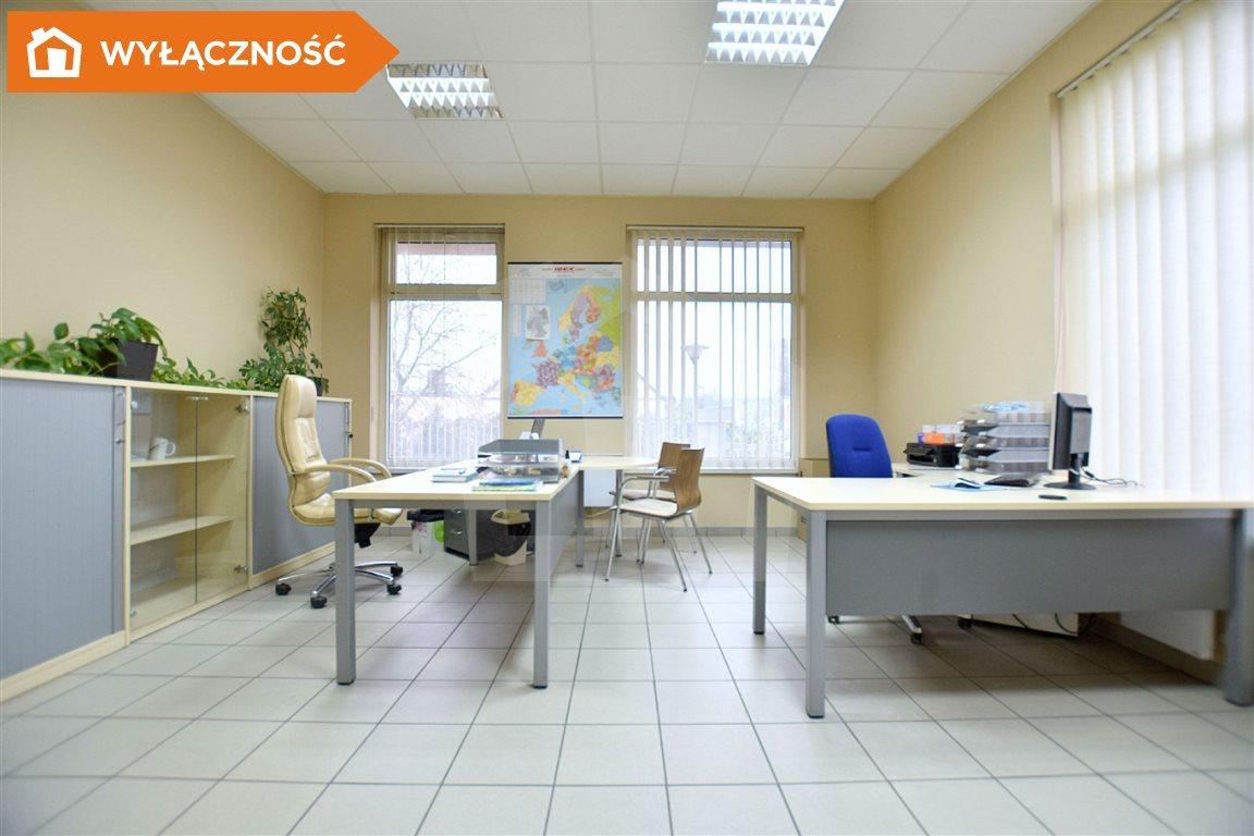 Lokal użytkowy na sprzedaż Bydgoszcz, Osowa Góra  29m2 Foto 3