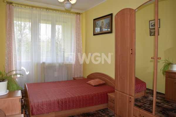 Mieszkanie dwupokojowe na wynajem Bolesławiec, Cicha  51m2 Foto 4