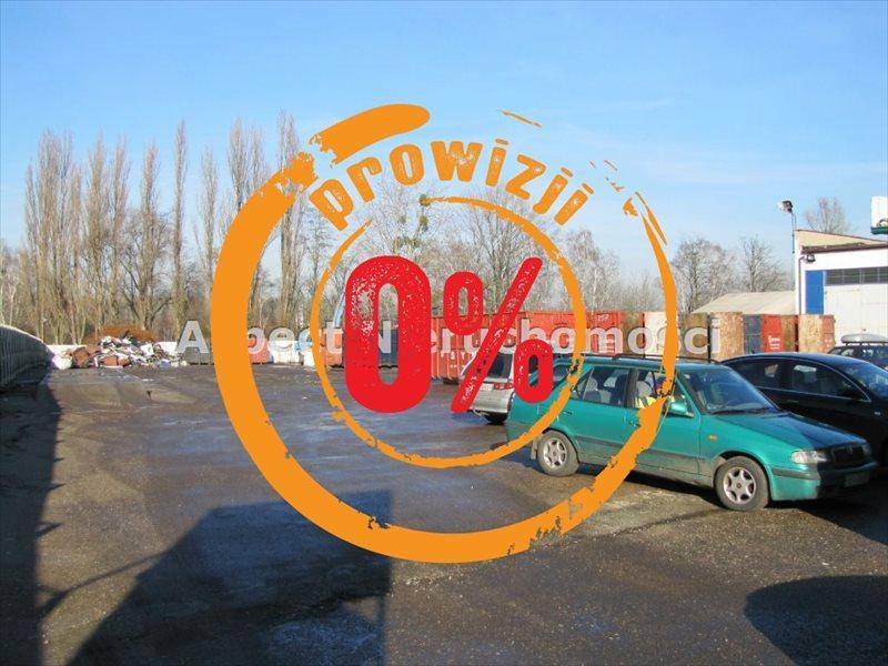 Lokal użytkowy na sprzedaż Zabrze  21492m2 Foto 3
