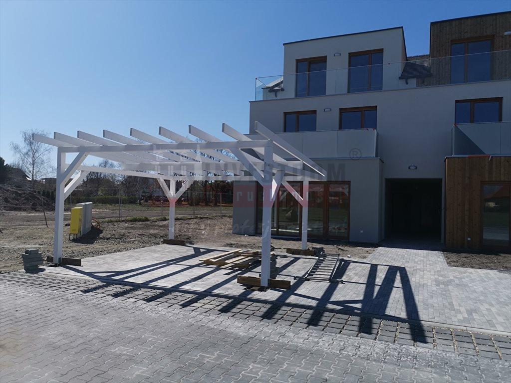 Mieszkanie czteropokojowe  na sprzedaż Opole, Grudzice  111m2 Foto 4