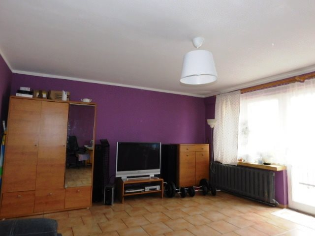 Mieszkanie trzypokojowe na sprzedaż Giżycko, Królowej Jadwigi  61m2 Foto 3