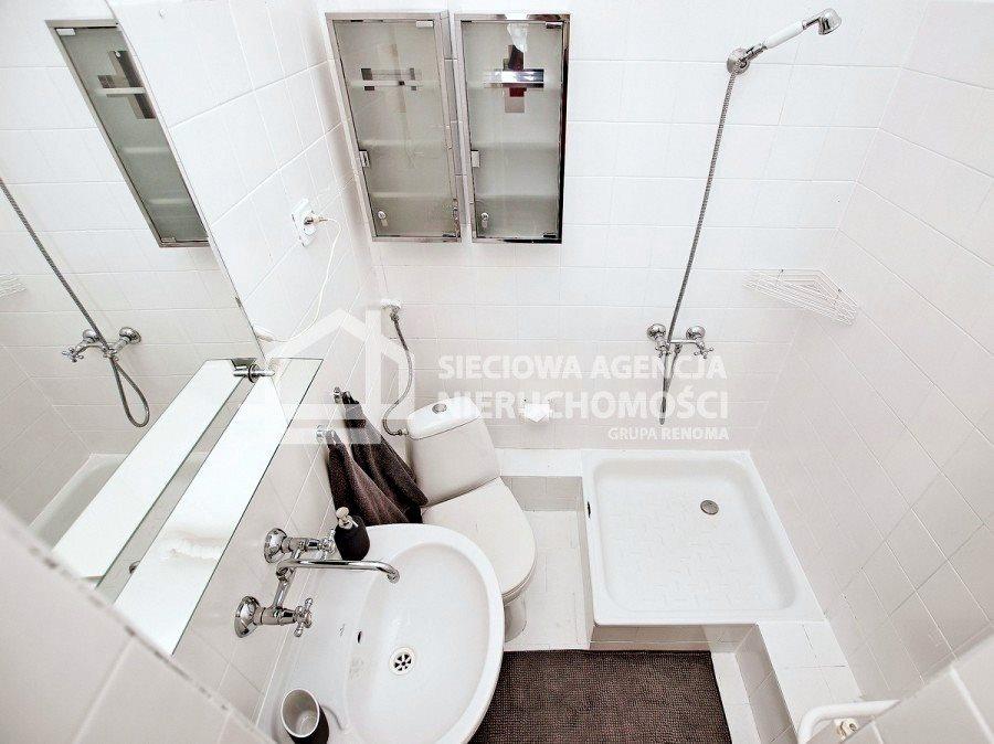 Mieszkanie trzypokojowe na sprzedaż Sopot, Dolny, Józefa Czyżewskiego  60m2 Foto 9