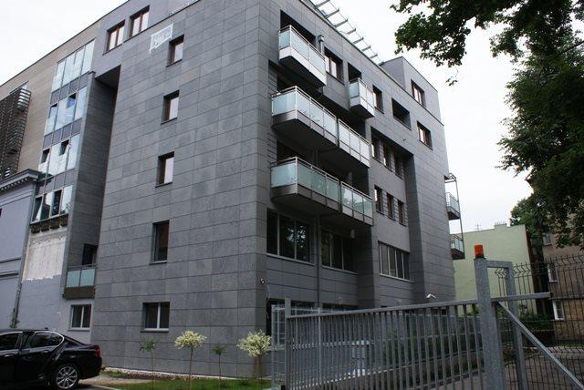 Mieszkanie dwupokojowe na wynajem Kraków, Karmelicka 66  60m2 Foto 2