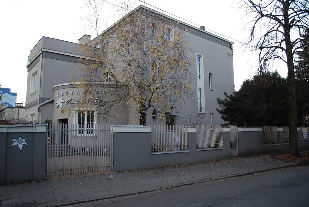Dom na sprzedaż Łódź, Bałuty, dr. Władysława Biegańskiego  700m2 Foto 1
