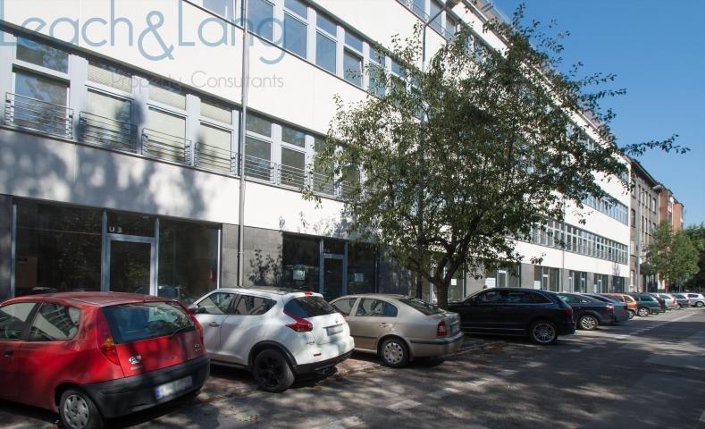 Lokal użytkowy na wynajem Kraków, Krowodrza, Lubelska  165m2 Foto 1