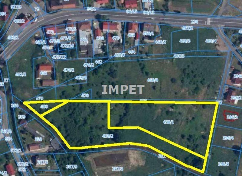 Działka inna na sprzedaż Łagów  15447m2 Foto 1