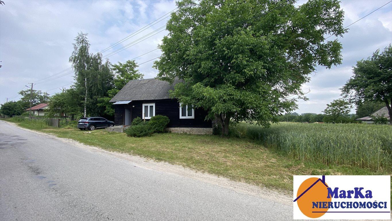 Dom na sprzedaż Drugnia Rządowa, Drugnia Rządowa  60m2 Foto 1