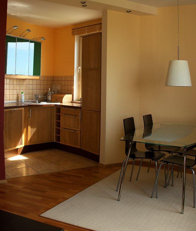 Mieszkanie trzypokojowe na wynajem Warszawa, Mokotów, Bukowińska 12  65m2 Foto 3