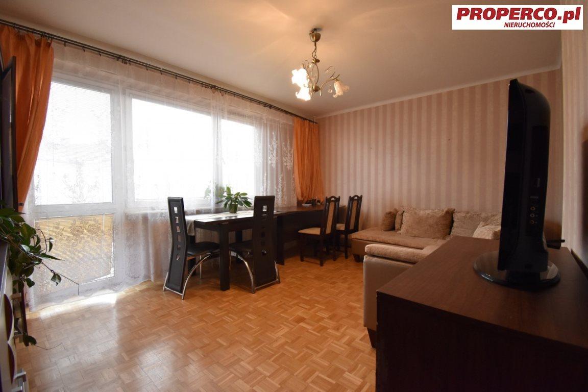Mieszkanie trzypokojowe na sprzedaż Kielce, Szydłówek, Klonowa  59m2 Foto 1