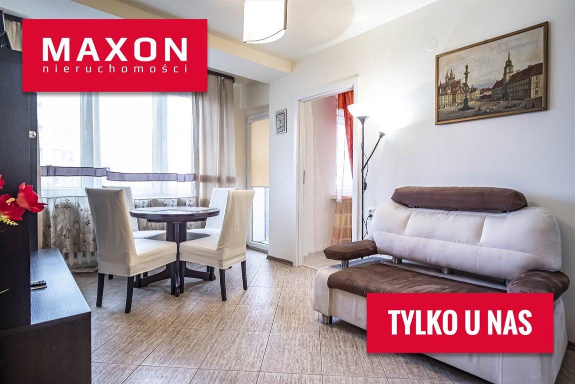 Mieszkanie dwupokojowe na wynajem Warszawa, Śródmieście, ul. Niska  36m2 Foto 1