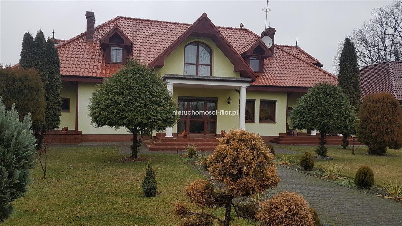 Dom na sprzedaż Bydgoszcz, Glinki  300m2 Foto 1