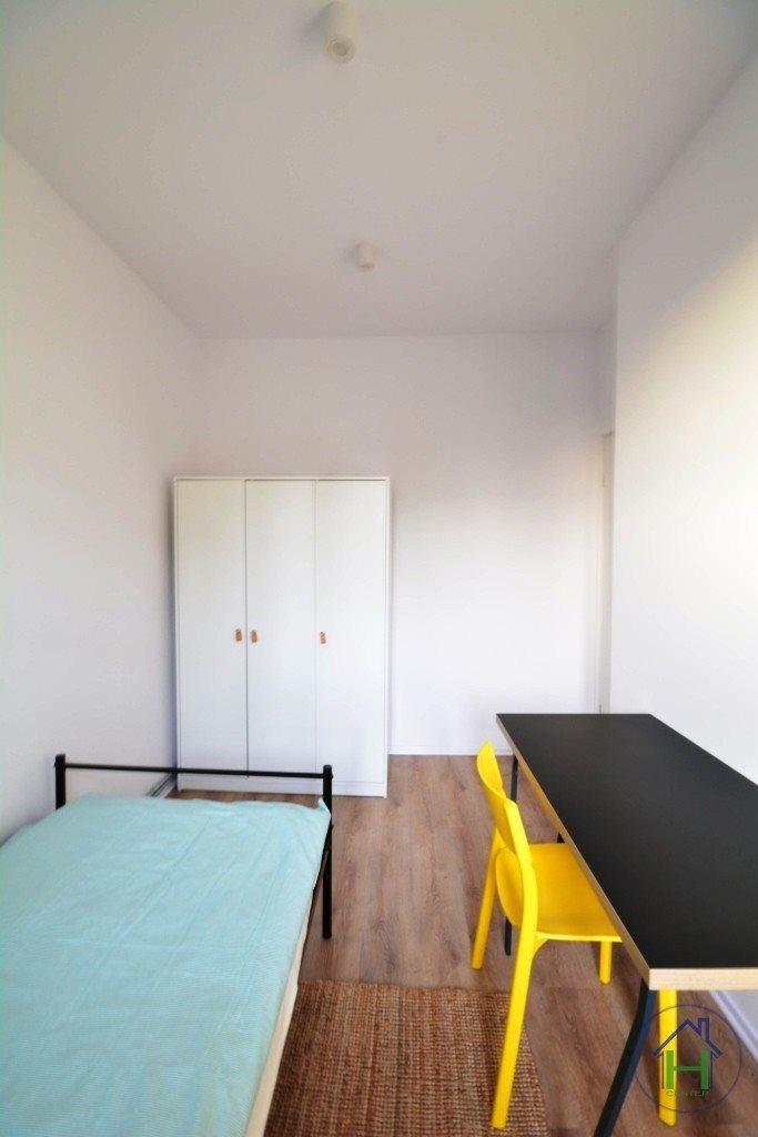 Mieszkanie trzypokojowe na sprzedaż Katowice, Załęże, Ślusarska  50m2 Foto 8