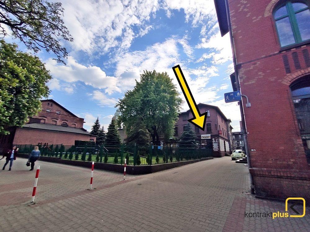 Lokal użytkowy na wynajem Ruda Śląska, Nowy Bytom, Niedurnego  61m2 Foto 1
