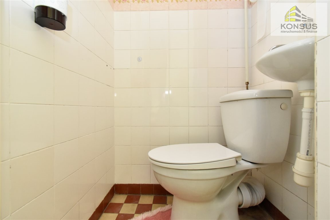 Mieszkanie dwupokojowe na wynajem Kielce, Czarnów, Mieszka I  60m2 Foto 11