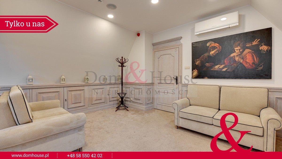 Dom na sprzedaż Gdańsk, Śródmieście, Na Piaskach  360m2 Foto 9