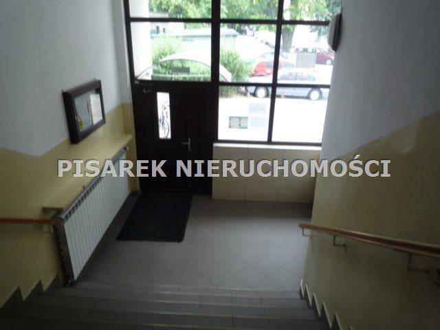 Mieszkanie dwupokojowe na wynajem Warszawa, Mokotów, Wierzbno, al. Niepodległości  36m2 Foto 12
